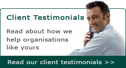 The Coach Business testimonials